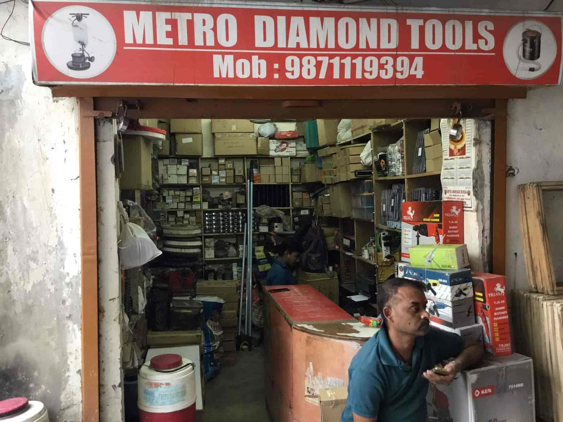 Metro Diamond Tools Photos, Khanpur, Delhi- Pictures