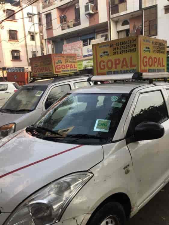 New Gopal Motors Driving Training School, Rohini Sector 3 - Motor Training Schools in Delhi - Justdial