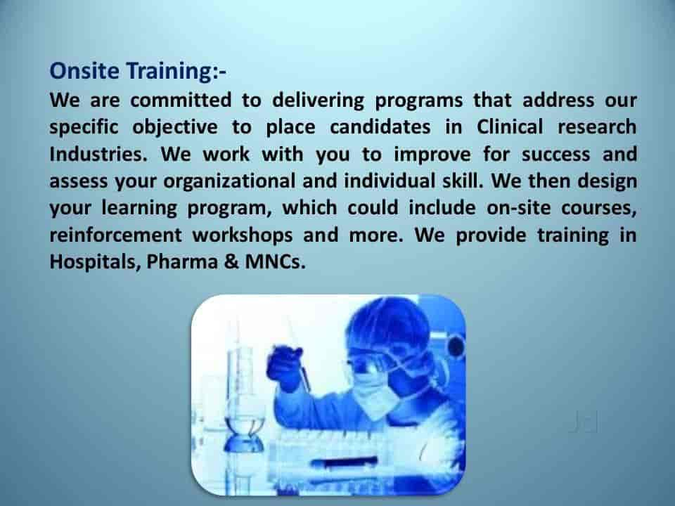Socrates Clinical Research Onsite Training Institute, New