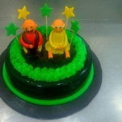 Wish A Cup Cake Kalkaji