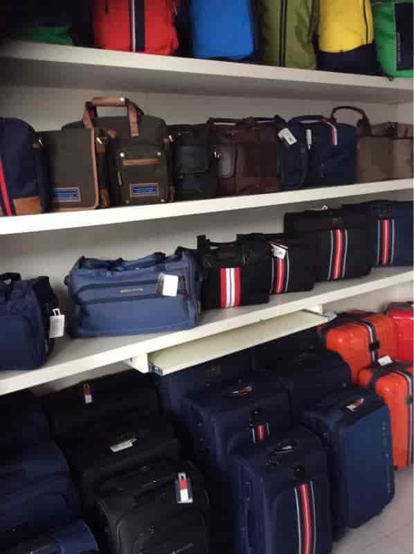 Tommy Hilfiger Travel Gear, Connaught Place - Bagline Inc - Travel Agents  in Delhi - Justdial deeba20a69f9