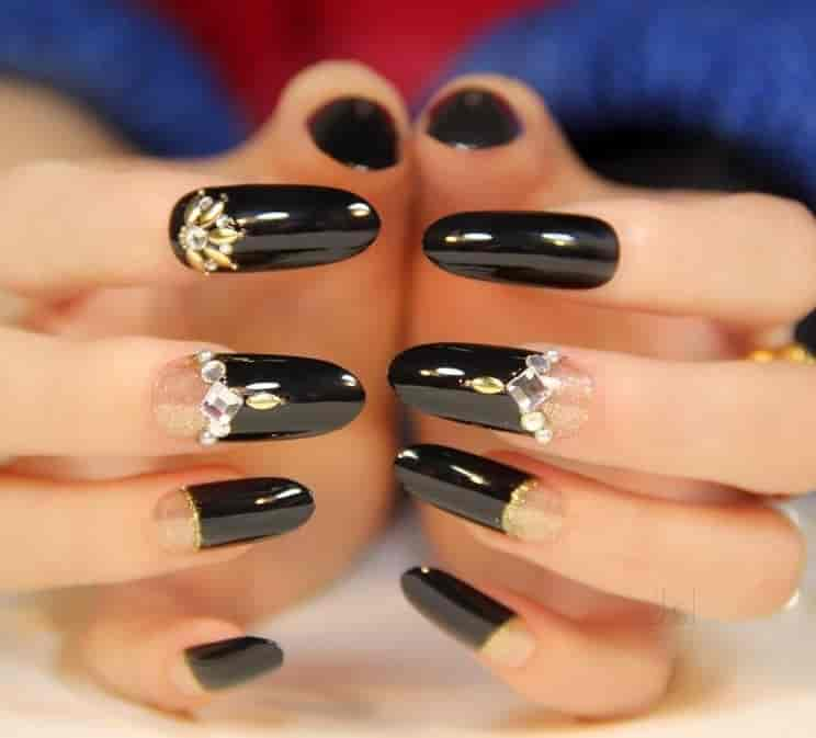 Fabure Fashion & Nails, Ramprastha - Beauty Parlours For Nail Art in ...