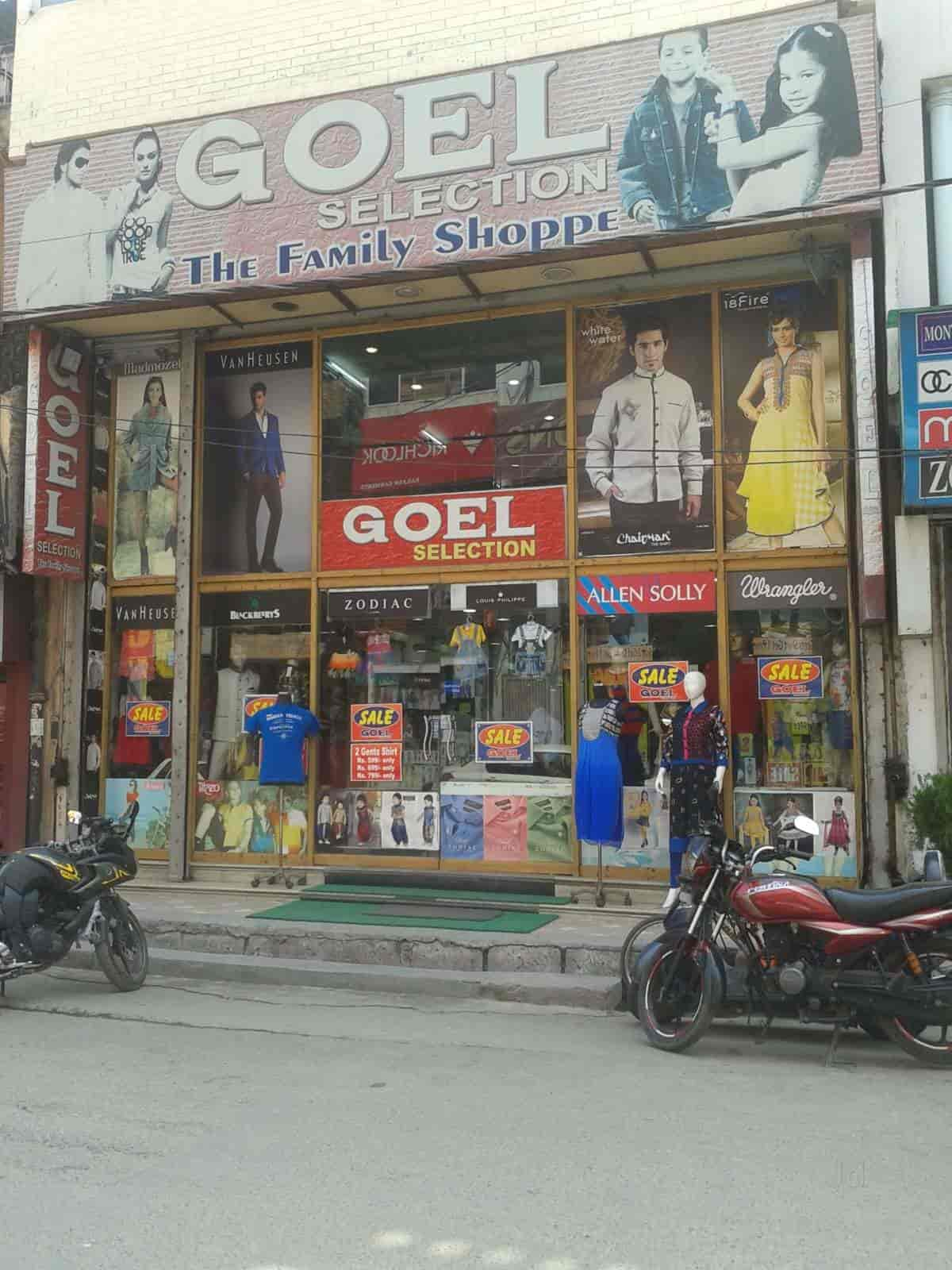 goel garments adarsh nagar goel garments rohini
