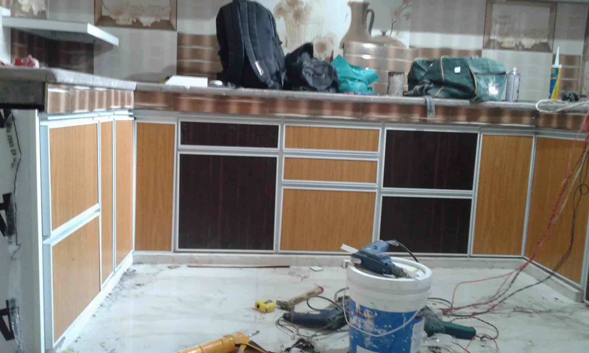 Amrit Modular Kitchen Photos, Tilak Nagar, Delhi- Pictures & Images ...