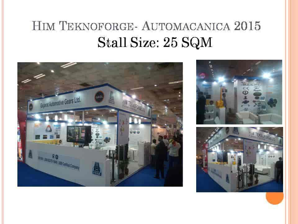 Exhibition Stall Size : Lookpart exhibition stall design and fabrication photos east of