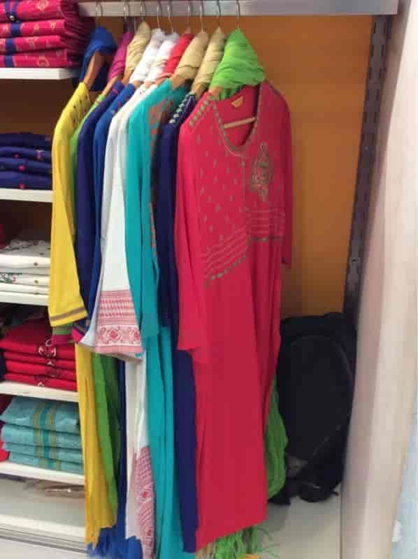 Aurelia, Kamla Nagar - Readymade Garment Retailers in Delhi