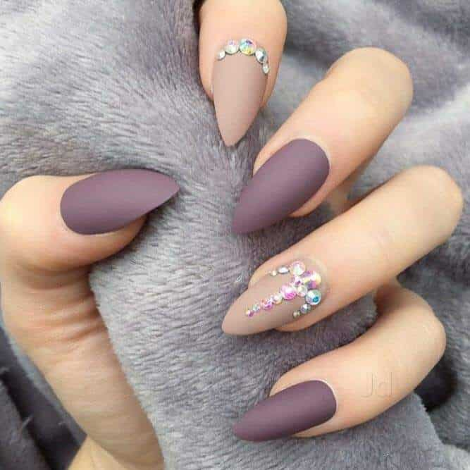 Nail Design Studio By Varsha Punjabi Bagh Bliss Versha Beauty Parlours For Art In Delhi Justdial