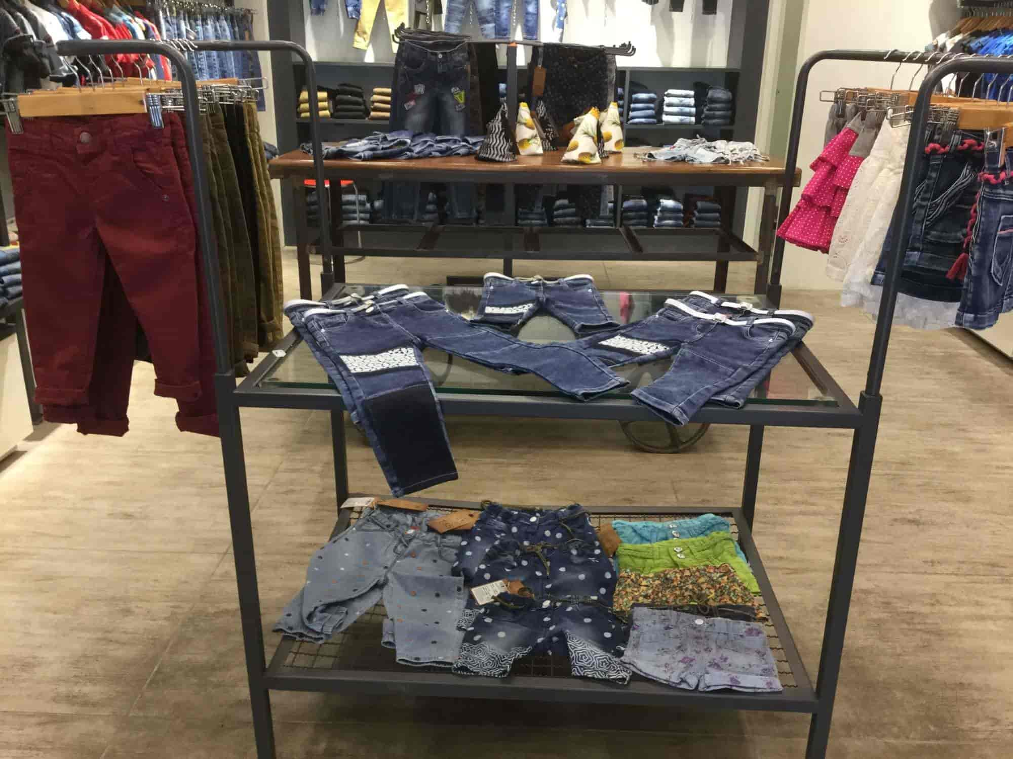 T & S Kids, Rohini - Readymade Garment Retailers in delhi