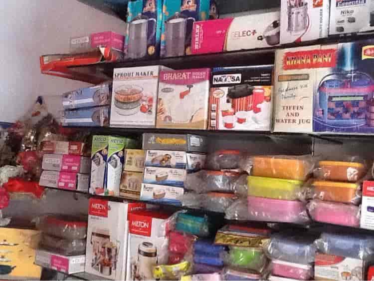 Gupta Bartan Store, Yamuna Vihar - Crockery Dealers in Delhi - Justdial