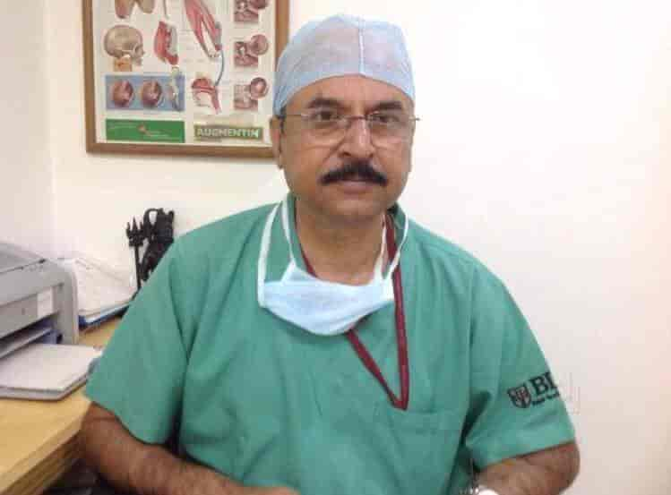 Dr  WVBS Ramalingam - ENT Doctors - Book Appointment Online