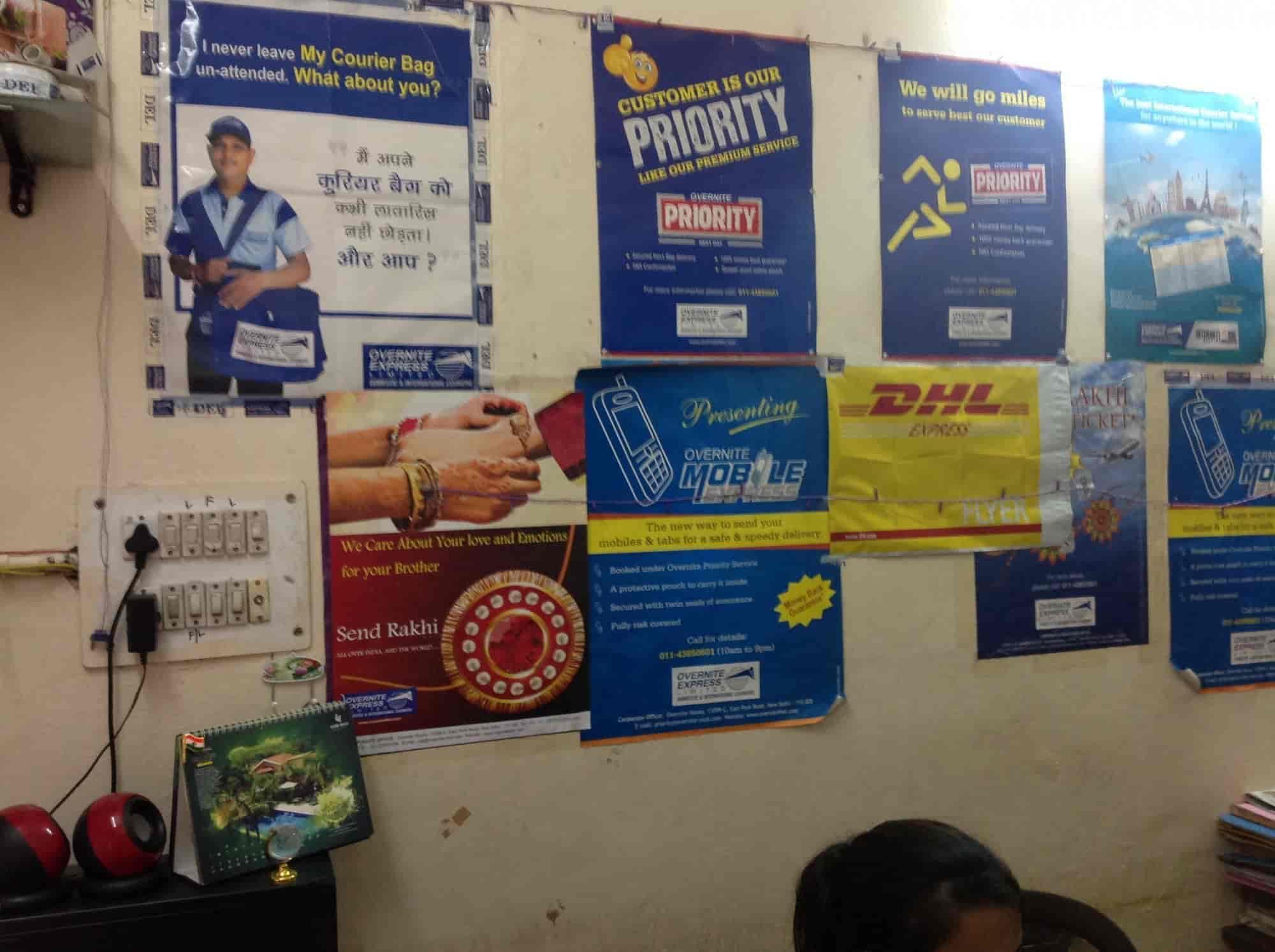 Jagdamba Courier Cargo Services Photos, Shakarpur, Delhi- Pictures