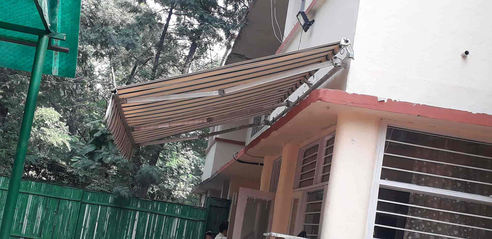 Sachin Awning System Photos, Burari, Delhi- Pictures & Images