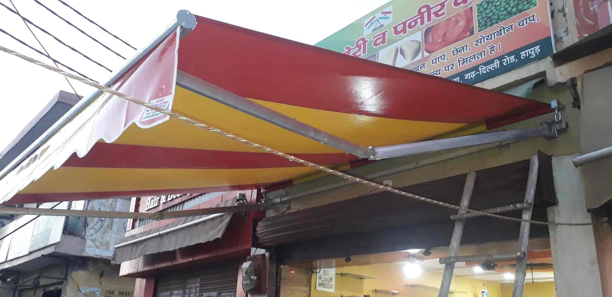 Sachin Awning System, Burari - Awning Dealers in Delhi - Justdial