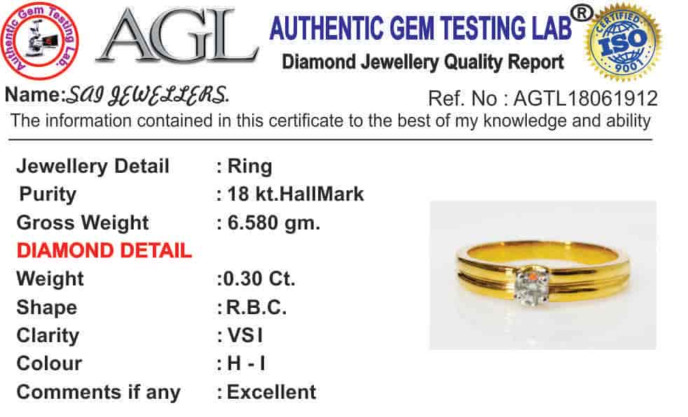 Authentic Gem Testing Lab, Rohini - Lab Testing For