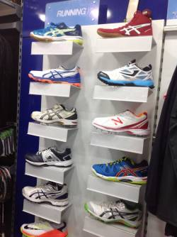 Asics Store, Pitampura - Sports Shoe