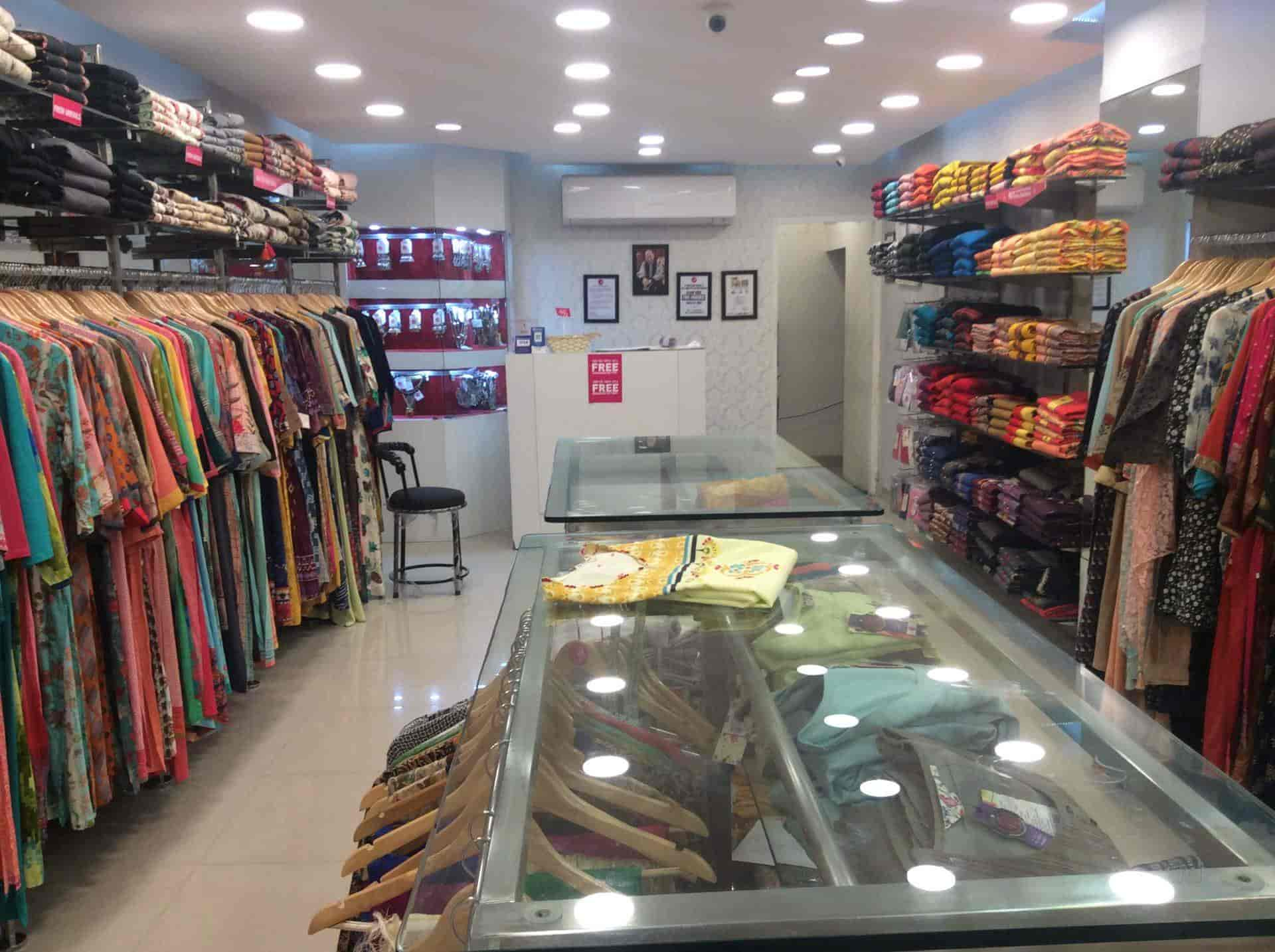 702eb03958 Shree The Indian Avatar, Kohat Enclave-Pitampura - Women Ethnic Wear  Retailers in Delhi - Justdial