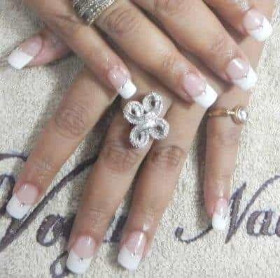 In Vogue Nails Lajpat Nagar 2 Beauty Parlours For Nail Art In