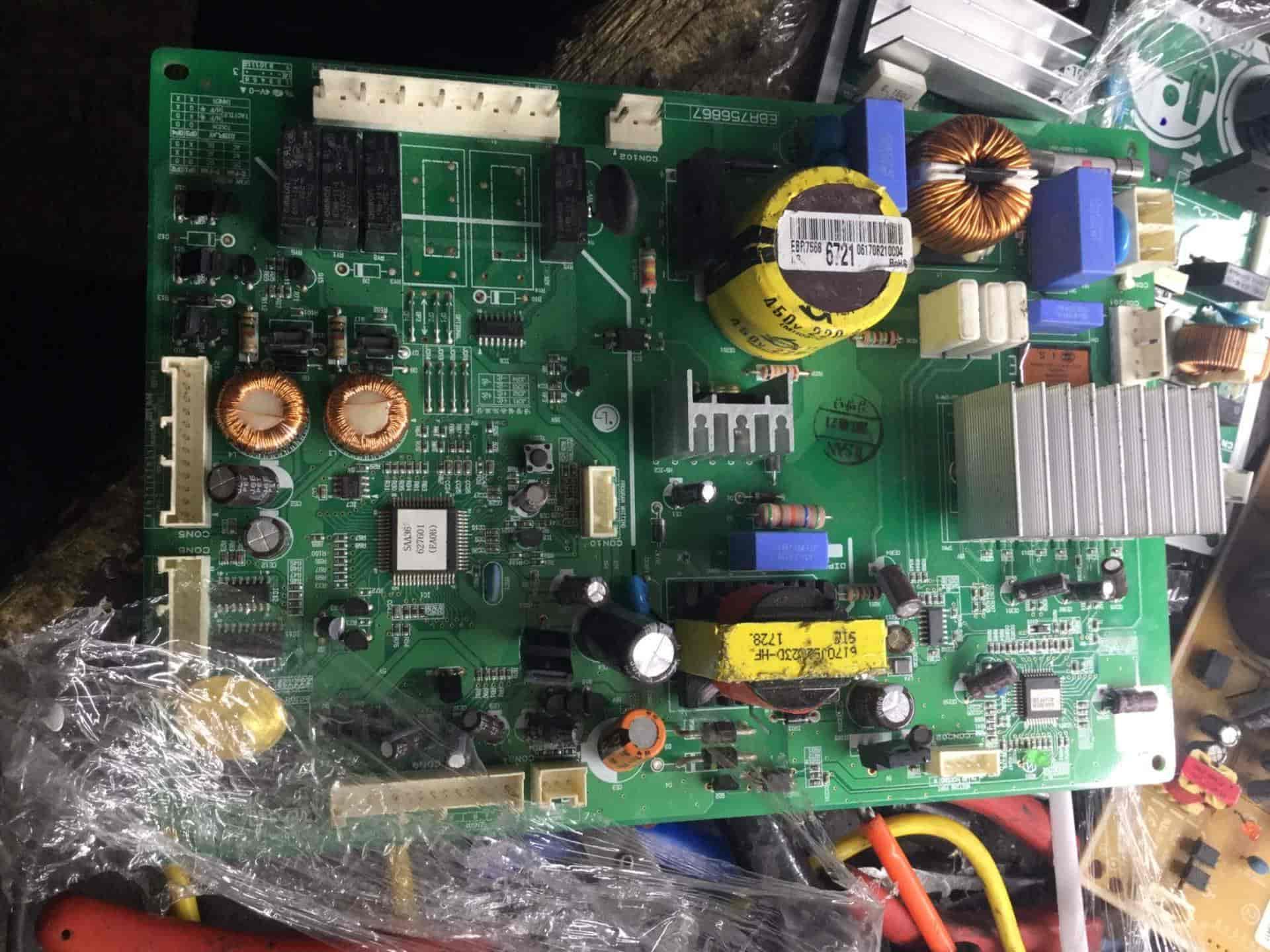 Top Printed Circuit Board Tester Repair & Services in