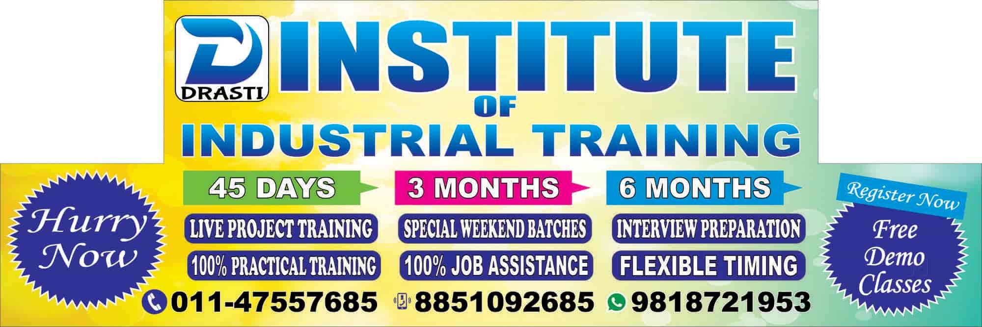 DRASTI INSTITUTE Photos, Vikaspuri, Delhi- Pictures & Images