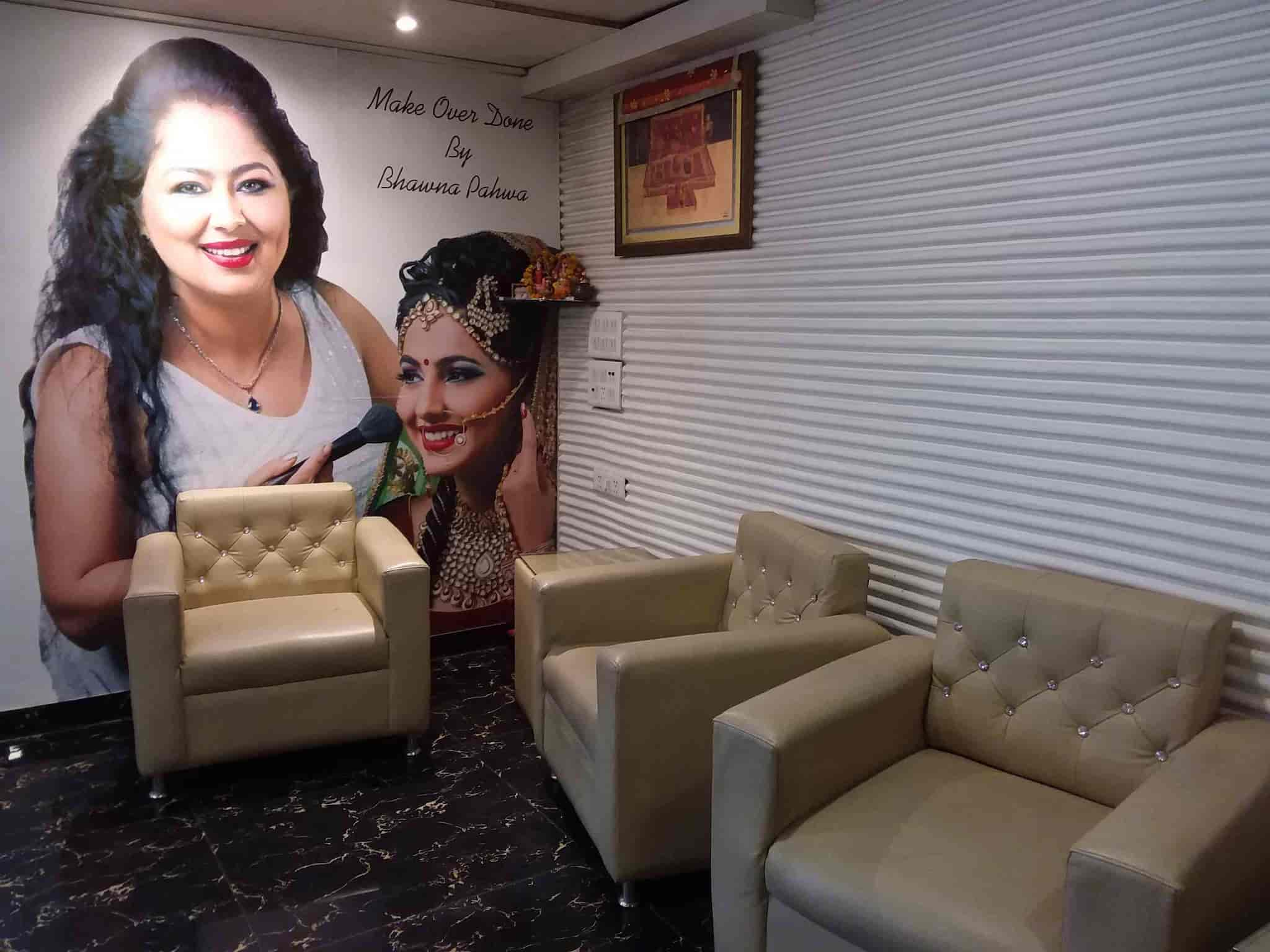 Marvelous Beauty Hair And Makeup Studio, Model Town - Makeup Artists in Delhi - Justdial