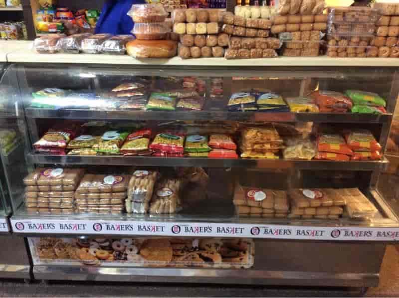Globals Bakers Basket Lajpat Nagar 1 Delhi