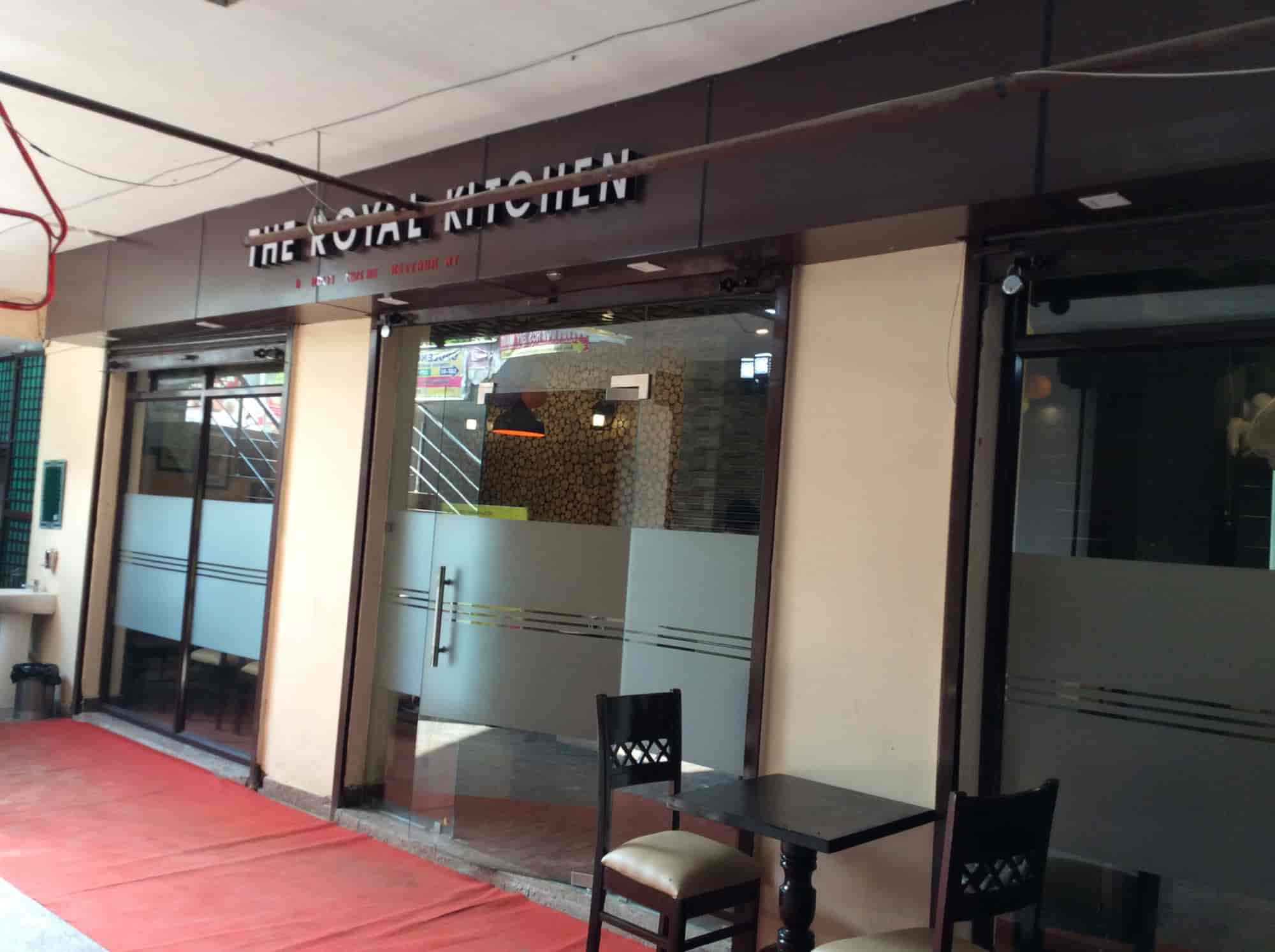 The Royal Kitchen Greater Noida Delhi Chinese South