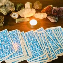 The Twin Flame Tarot Reader, Lajpat Nagar 4 - Tarot Reading Services