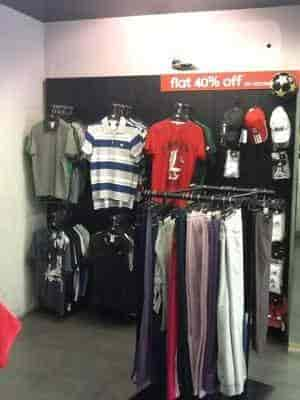 Adidas Store, Jail Road - Shoe Dealers