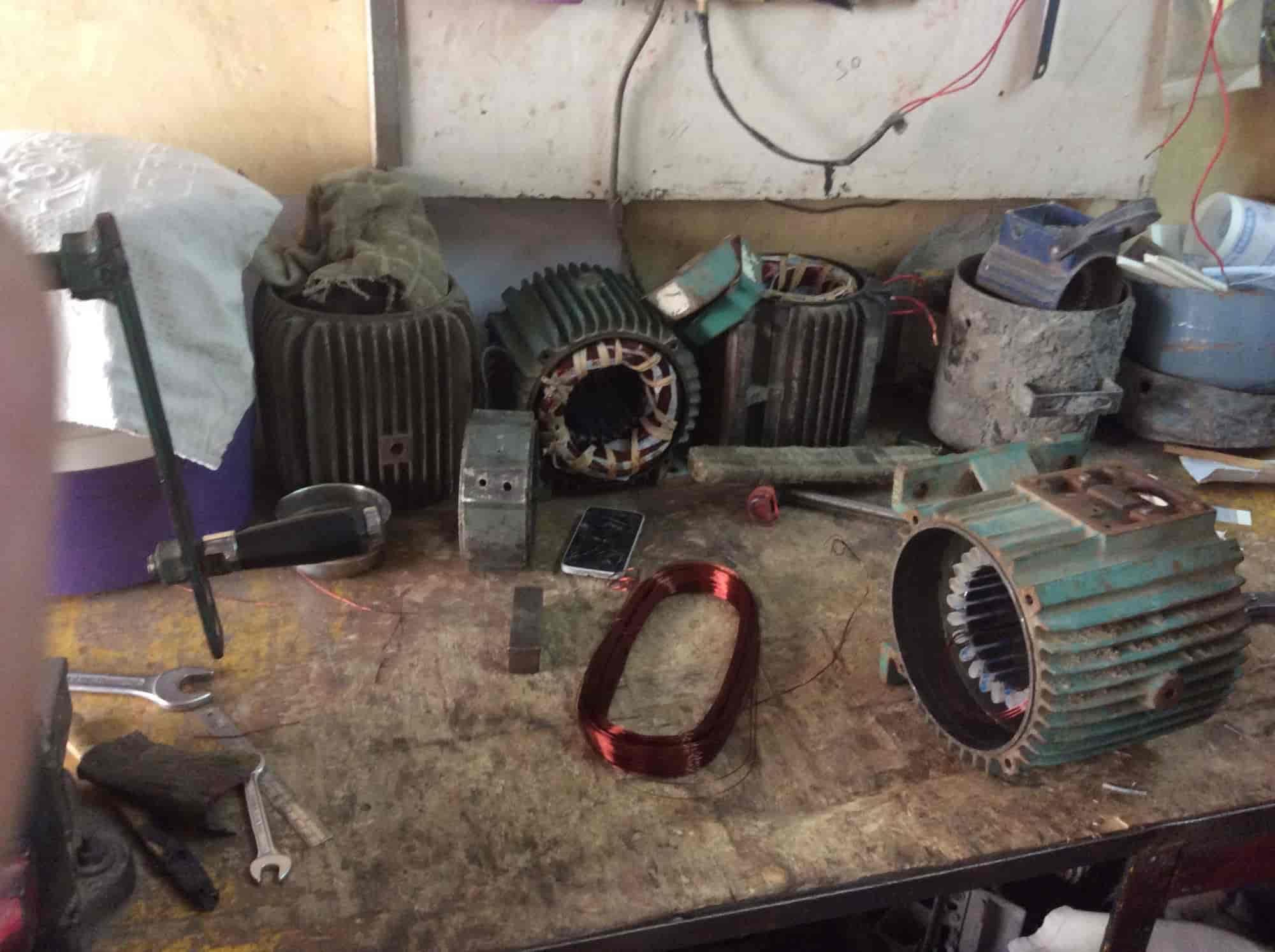 sant generator mechanic works janakpuri generators on hire in delhi justdial