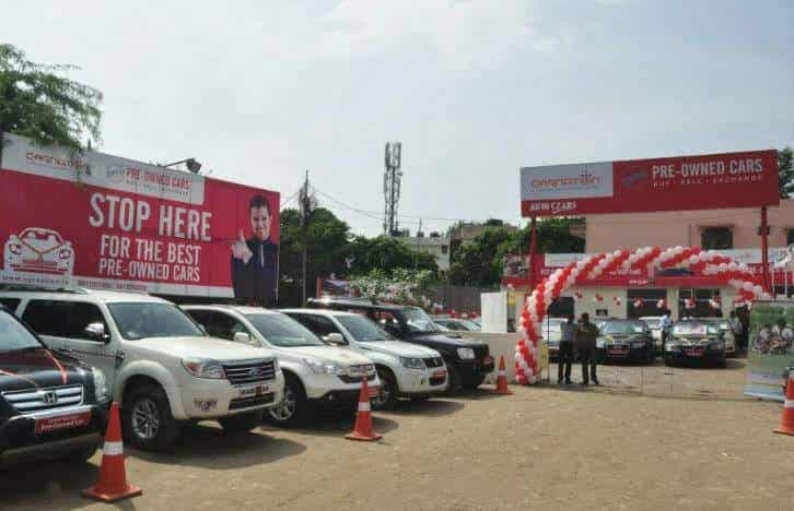 Auto Czars Head Office Mayapuri Industrial Area Phase 2 Czars