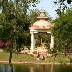Buddha Garden Dhaula Kuan Parks In Delhi Justdial