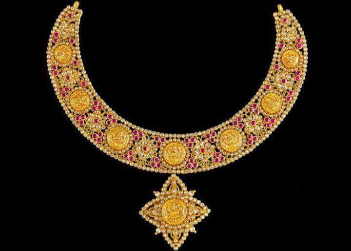823c70005 Kalyan Jewellers, South Extension 2 - Jewellery Showrooms in Delhi -  Justdial
