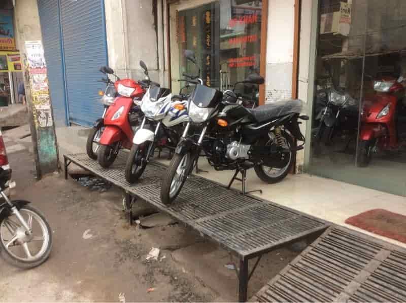 ... KD Motors Photos, Badarpur, Delhi - Motorcycle Dealers-Hero ...
