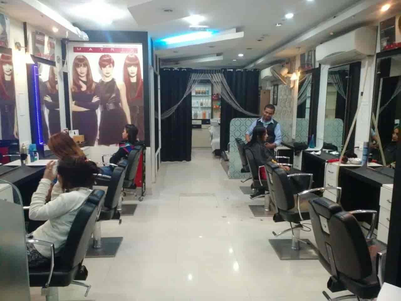 hair salon in lajpat nagar 2 - famous hair salon 2018