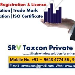 Srv Taxcon Pvt Ltd, Guru Angad Nagar East - Pan Card Consultants in