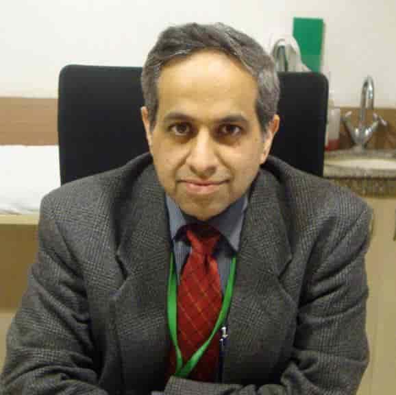 Image result for doctor gurinder bedi