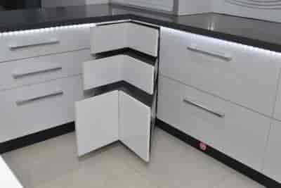 ... Modular Kitchen   Faiza Furnitures Photos, Krishna Nagar, Delhi    Carpenters ...