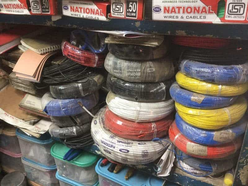 National Wires Cables Co Photos, Chandni Chowk, Delhi- Pictures ...