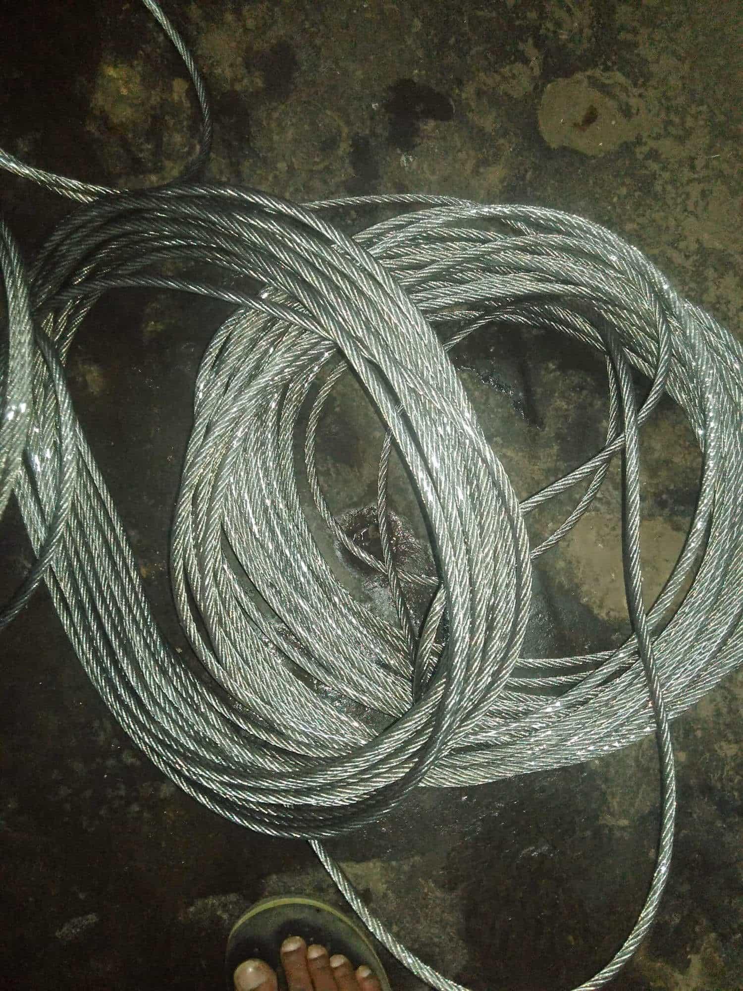 Vikram Cable Industries, Vishwas Nagar-Shahdara - Y Cable ...