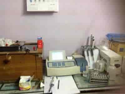 Aruna Diagnostic Centre, Tughlakabad Extension - Pathology