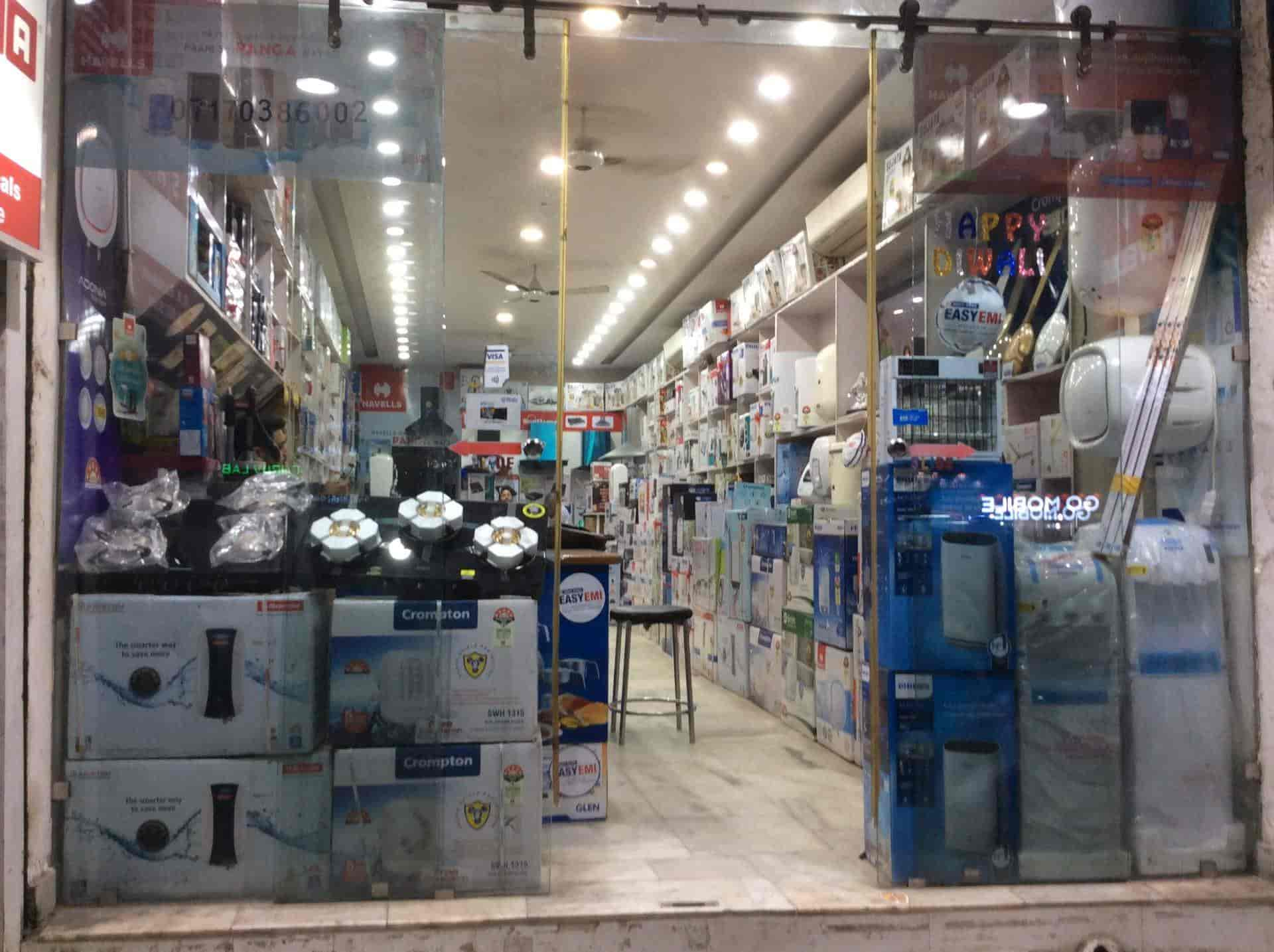 R K Electrical Mill Store Laxmi Nagar Home Appliance Dealers In Electrics Category Listing Delhi Justdial