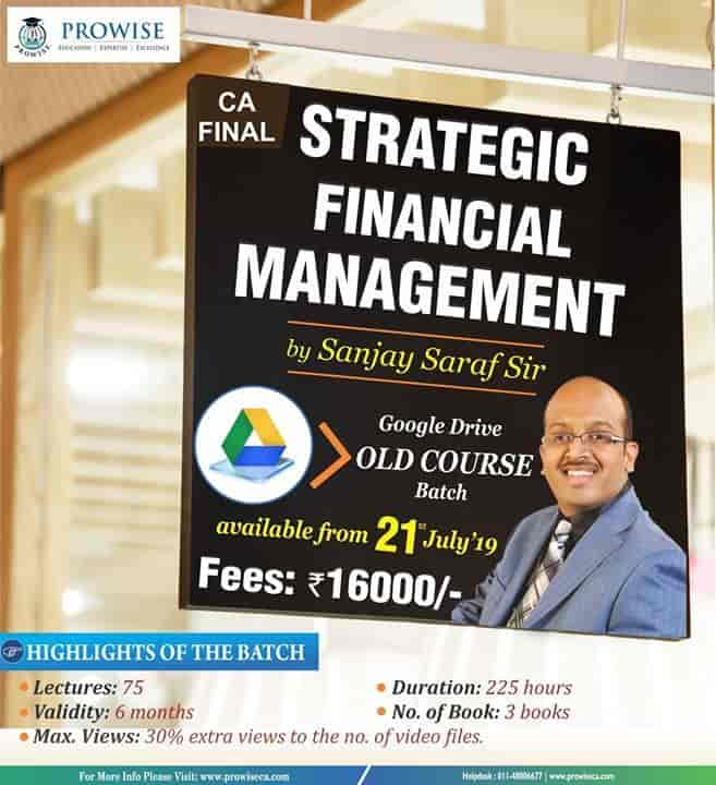 Aldine Ventures Pvt Ltd, Preet Vihar - CA Tutorials in Delhi