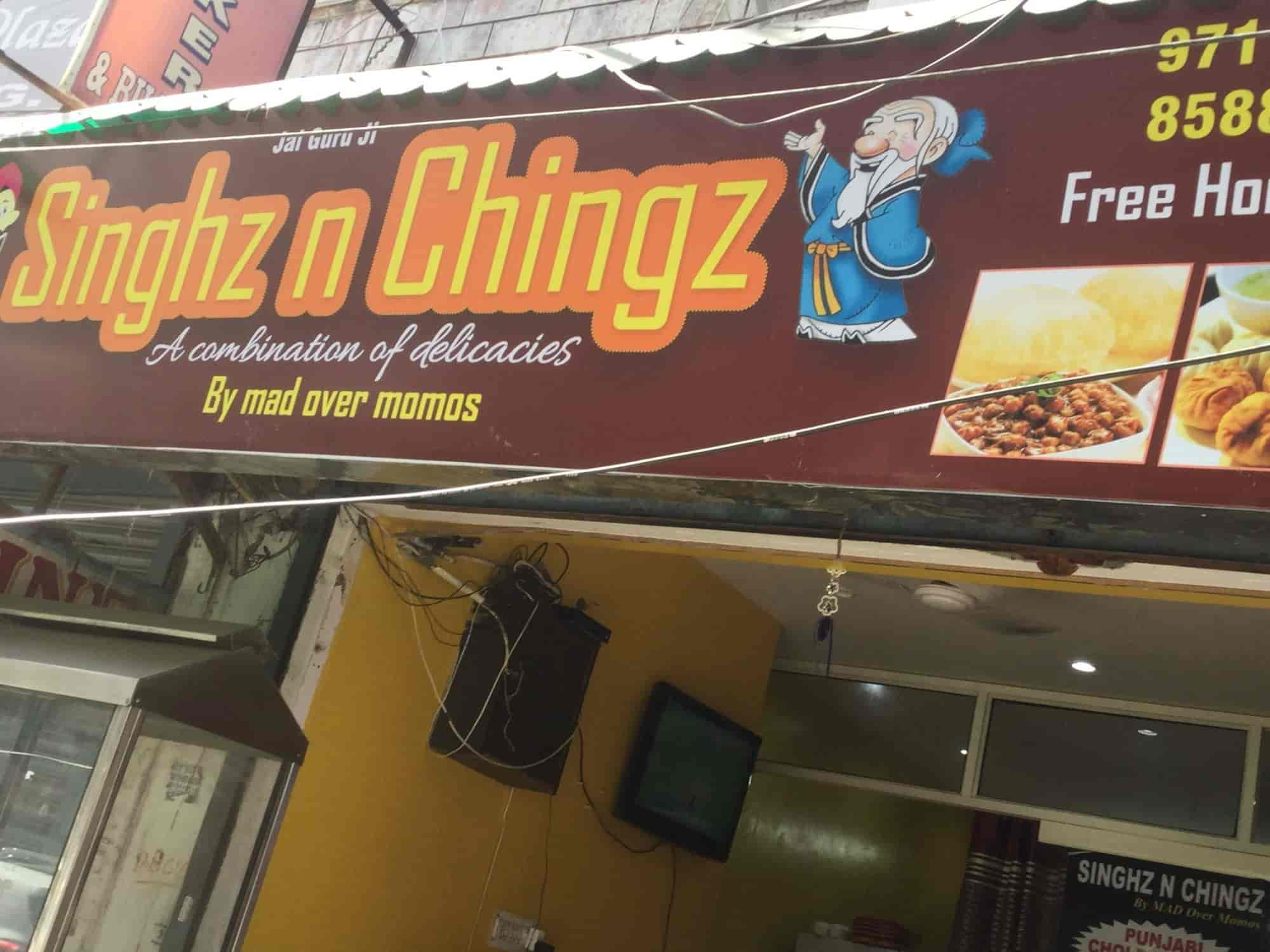 Singh And Chingz By Mad Over Momos Photos, Rajouri Garden, Delhi ...