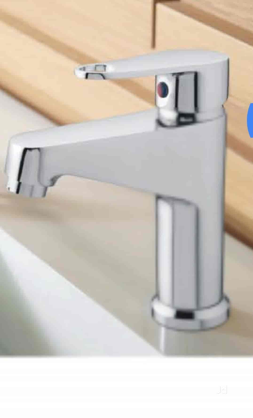 Coats Bath Fittings And Accessories Jhilmil Industrial Area