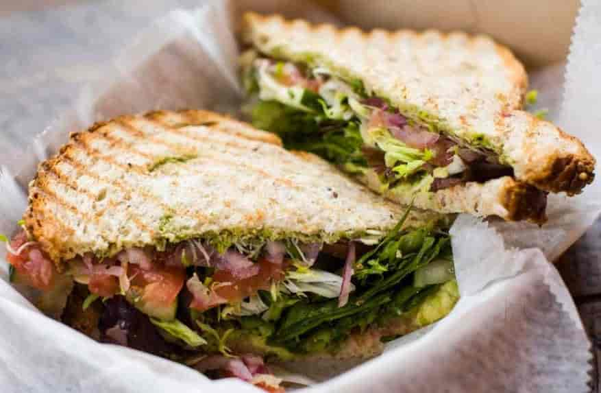 Image result for 6. Bombay Sandwich Company