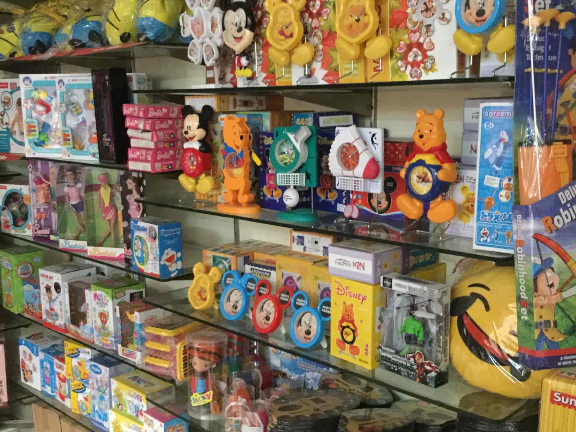 Toys Market New Delhi Delhi-6195