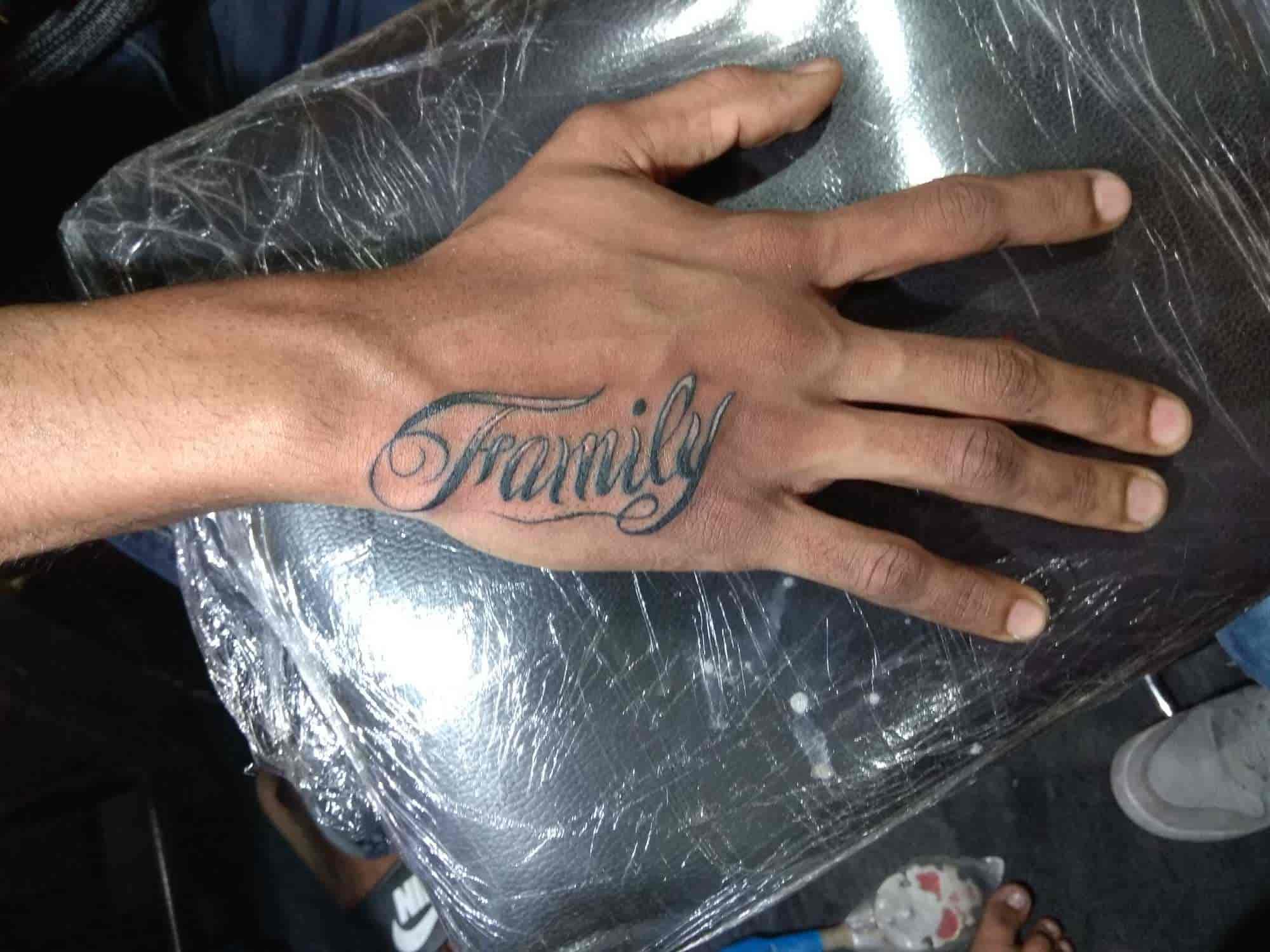 405bbe2fa Funky Tattooz, Adarsh Nagar - Tattoo Artists in Delhi - Justdial