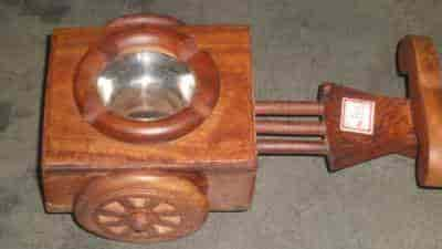 Seven Stars Wooden Handicraft Saharanpur Okhla Handicraft Item
