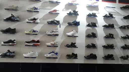 Reebok Store, Dwarka Sector 11