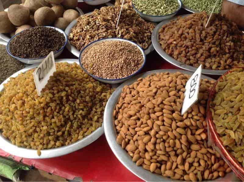 Afghan Store, Khari Baoli - Dry Fruit Retailers in Delhi - Justdial